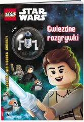 Lego Star Wars Gwiezdne rozgrywki LNCG-304 -    mała okładka