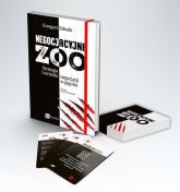 Negocjacyjne zoo (pakiet) Strategie i techniki negocjacji w pigułce - Grzegorz Załuski | mała okładka