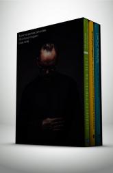 Bestsellery ks. Jana Kaczkowskiego komplet - Kaczkowski Jan, Podsadecka Joanna, Żyłka Piotr | mała okładka