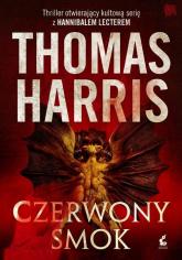 Czerwony smok - Thomas Harris | mała okładka