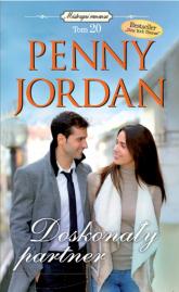 Mistrzyni romansu 20 Doskonały partner - Penny Jordan | mała okładka