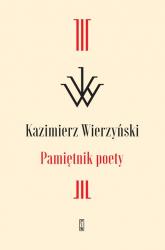 Pamiętnik poety - Kazimierz Wierzyński | mała okładka