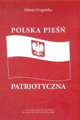 Polska pieśń patriotyczna - J. Grygielska | mała okładka