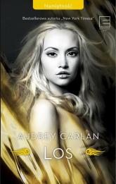 Los - Audrey Carlan | mała okładka