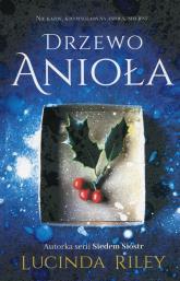 Drzewo anioła - Lucinda Riley | mała okładka