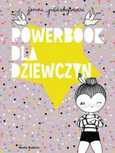Powerbook dla dziewczyn - Jenni Pääskysaari | mała okładka