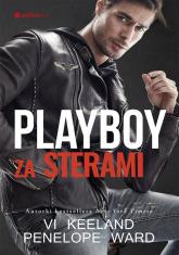 Playboy za sterami - Ward Penelope, Keeland Vi | mała okładka
