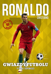 Cristiano Ronaldo -  | mała okładka