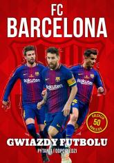 FC Barcelona -    mała okładka