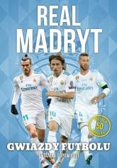 Real Madryt -  | mała okładka