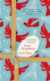 Boże Narodzenie w Lost River - Fannie Flagg | mała okładka