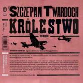 Królestwo - Szczepan Twardoch | mała okładka