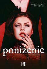 Poniżenie - Stylo Fantôme | mała okładka