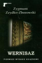 Wernisaż - Zygmunt Zeydler-Zborowski | mała okładka