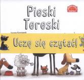 Pieski Tereski / Kotki Dorotki Pakiet - Joanna Krzyżanek | mała okładka
