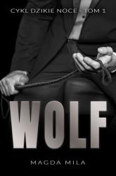 Wolf - Magda Mila | mała okładka