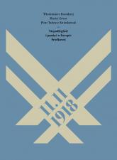 11.11.1918. Niepodległość i pamięć w Europie Środkowej - Borodziej Włodzimierz, Górny Maciej, Kwiatkow | mała okładka