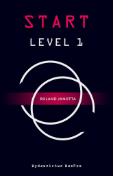 Start Level 1 - Roland Janotta   mała okładka