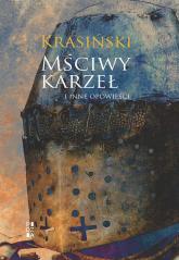 Mściwy karzeł i inne opowieści - Zygmunt Krasiński | mała okładka