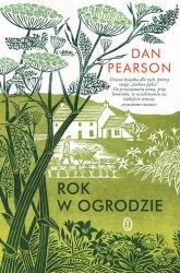 Rok w ogrodzie - Dan Pearson | mała okładka