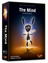 The Mind - Wolfgang Warsch | mała okładka