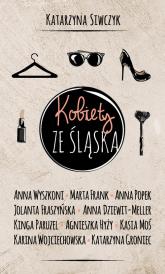 Kobiety ze Śląska - Katarzyna Siwczyk | mała okładka