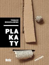 Bogusławski Plakaty - Zdzisław Schubert | mała okładka