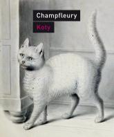 Koty Historia, zwyczaje, obserwacje, anegdoty - Jules Champfleury | mała okładka