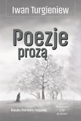 Poezje prozą - Iwan Turgieniew | mała okładka