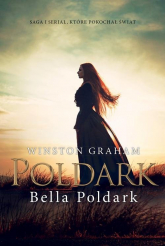 Dziedzictwo rodu Poldarków Tom 12 Bella Poldark - Winston Graham | mała okładka