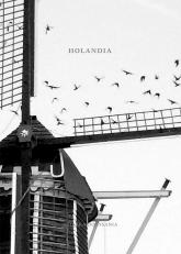 Holandia Książka do pisania - Piotr Oczko   mała okładka
