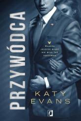 Biały Dom Tom 2 Przywódca Biały Dom. Tom 2 - Katy Evans | mała okładka