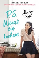 P.S. Wciąż cię kocham Chłopcy Tom 2 - Jenny Han | mała okładka