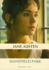 Mansfield Park - Jane Austen | mała okładka