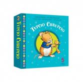 Box Tupcio Chrupcio -  | mała okładka