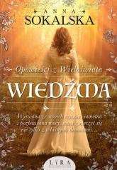 Wiedźma Opowieści z Wieloświata - Anna Sokalska | mała okładka
