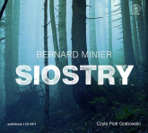Siostry - Bernard Minier | mała okładka