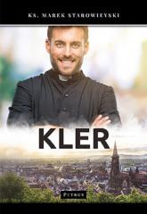 Kler - Marek Starowieyski | mała okładka