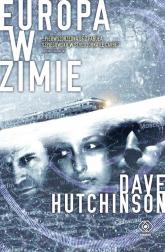 Europa w zimie - Dave Hutchinson   mała okładka