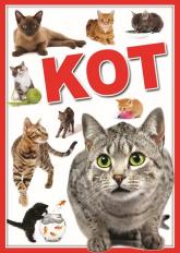 Koty -  | mała okładka