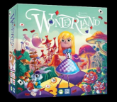 Wonderland - Marcin Kłos   mała okładka