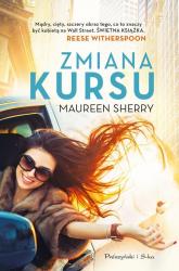 Zmiana kursu - Maureen Sherry   mała okładka