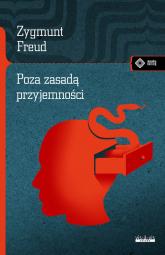 Poza zasadą przyjemności - Zygmunt Freud | mała okładka