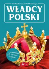 Władcy Polski - Jolanta Bąk | mała okładka