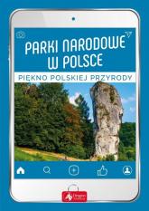 Parki narodowe w Polsce -  | mała okładka