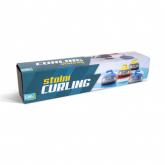 Curling stołowy -  | mała okładka