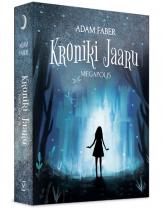 Megapolis - Adam Faber | mała okładka
