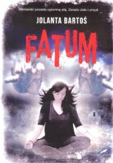 Fatum - Jolanta Bartoś | mała okładka