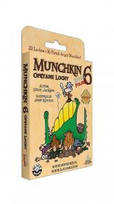 Munchkin 6 Opętane Lochy -  | mała okładka