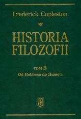 Historia filozofii Tom 5 - Frederick Copleston | mała okładka